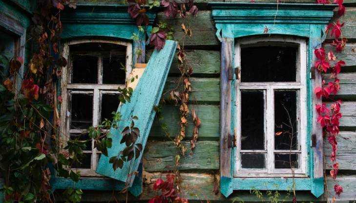 Губернатор Брянской области упразднил две деревни и два посёлка