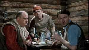 Брянский пьяница ответит за убийство продавца самогона