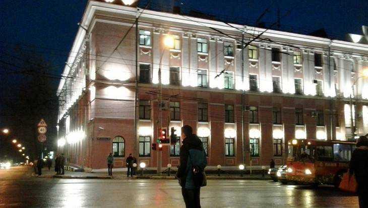 Заместитель брянского губернатора оценит модные светильники в Унече