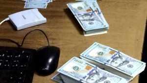 В Брянске задержали в киевском поезде мужчину с 32 тысячами долларов