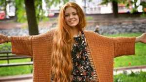 Клип брянской певицы Ксении Бракуновой посмотрели более миллиона раз