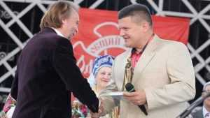 Брянский певец Андрей Сороковой покорил жюри православного фестиваля
