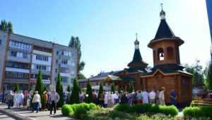 Медсестре больницы №1 и бизнесменам вручили медаль Олега Брянского