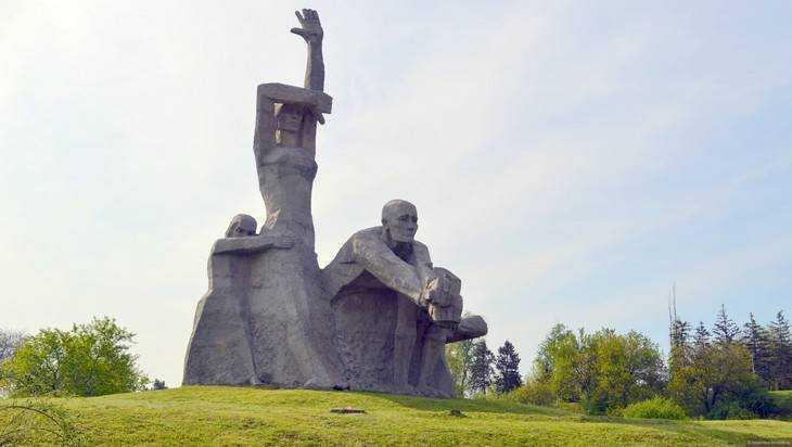 В Брянской области пройдет «Марш живых»