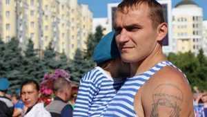 Брянские десантники объявили программу празднования Дня ВДВ