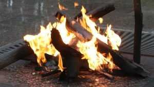 В Брянской области потребовался ремонт 10 мемориалов «Вечный огонь»