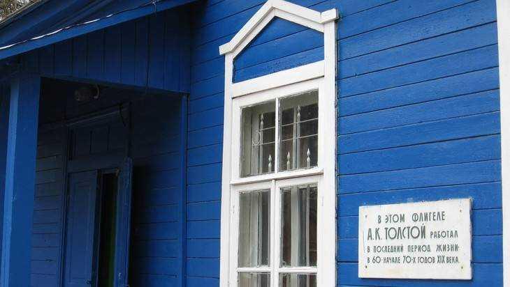 Брянское село А.К. Толстого Красный Рог напоят водой из новой скважины