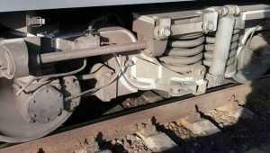 Брянские следователи начали выяснять личность сбитого поездом мужчины