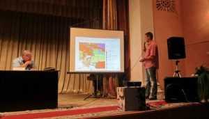 Жителям Брянска рассказали о строительстве микрорайона и новых магистралей
