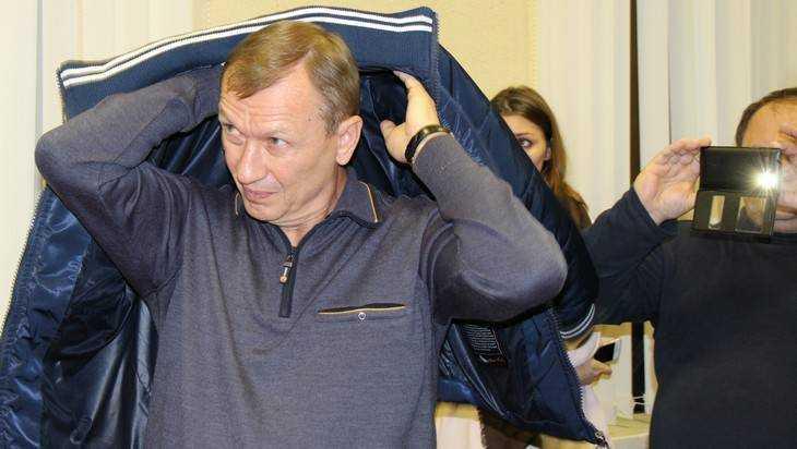 У бывшего брянского губернатора Денина отобрали 2,5 гектара земли