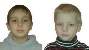 Власти Трубчевска попросили усыновить двоих маленьких братьев