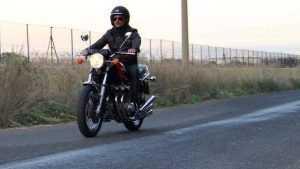Польские мотоциклисты проведут мемориальный пробег по Брянску