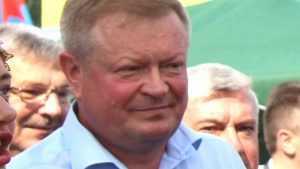 Бывшего карачевского главу Лучкина пнули за оставленные долги