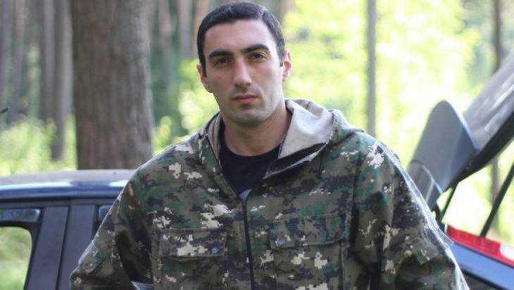 В Сельцо суд над подпольщиками связали с делом беглого Хуцишвили