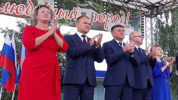 Город Карачев Брянской области отпраздновал 871-ю годовщину основания