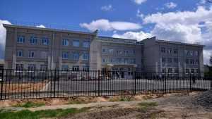 Четыре брянских школы прирастут пристройками