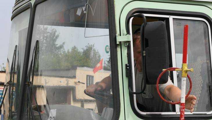 Стародубскому автопредприятию запретили перевозить пассажиров в Брянск
