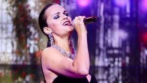 В Брянске на Свенской ярмарке 26 августа выступит певица Слава