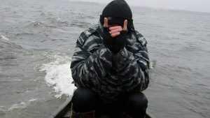 В Брянской области браконьеры жестоко избили инспектора Рыбнадзора