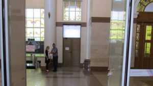 Избитый бандеровцами сибиряк полмесяца живет на брянском вокзале