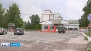 На брянском цементном заводе экстренно остановили чадящую печь
