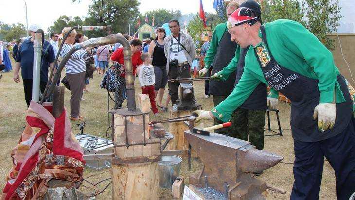 На Свенской ярмарке брянцев будут ждать две тысячи предприятий