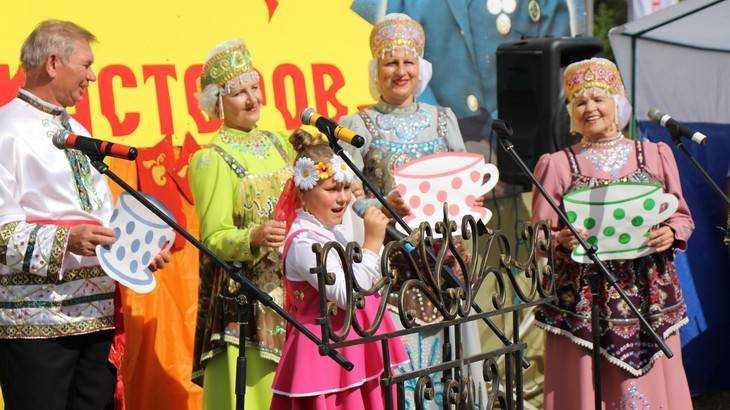 Брянские районы получат автомобили за лучшие подворья на Свенской ярмарке