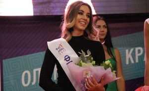 В брянском ТРЦ «Аэропарк» назвали победительниц конкурса «ФитМисс 2017»