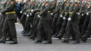 В Клинцах реконструировали военный городок для мотострелков