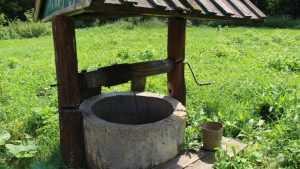 Брянским чиновникам велели наладить водоснабжение поселка