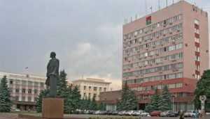 Чиновников администрации Брянска задержали за взятку и любовь к мойке