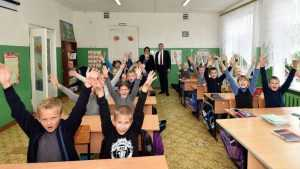Председатель брянской «Опоры России» Виктор Гринкевич провел прием граждан