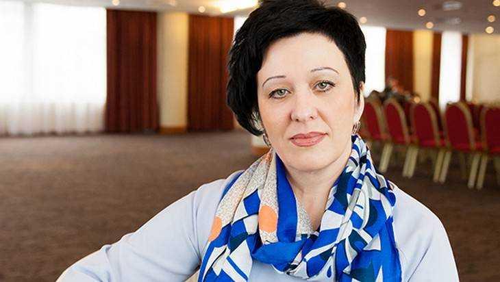 Брянский депутат Валентина Миронова выступила за гранты для учащихся техникумов