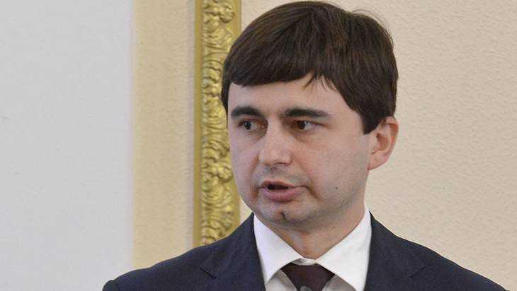 Уволен глава брянского департамента природных ресурсов Андрей Тимошин