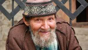 Число долгожителей в России увеличилось