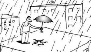 В Брасовском районе коммунальщиков наказали за протекающие крыши