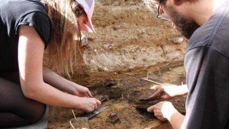 Тайны брянской земли выведали археологи