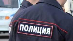 Порядок на брянских довыборах будут охранять 1800 полицейских