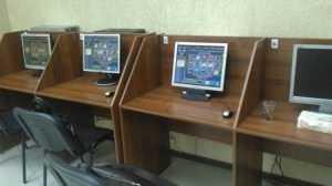 В Брянске полиция закрыла подпольный игровой салон на улице Дуки