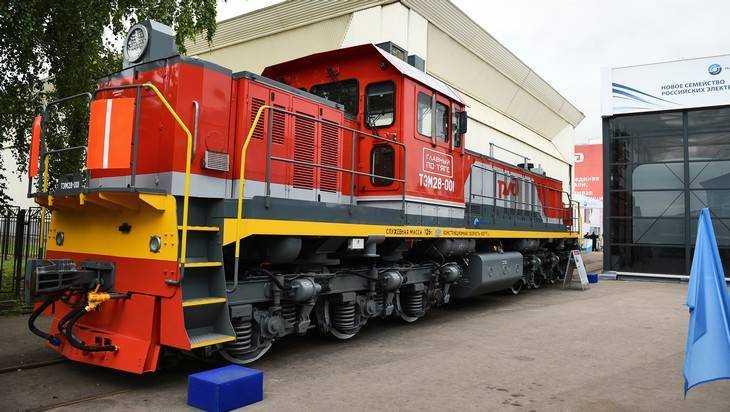 Техника БМЗ отмечена на Международном железнодорожном салоне «Экспо 1520»