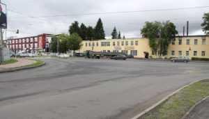 В Брянске приступили к ремонту дороги на улице Карачижской