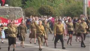 В Брянске отказались от Парада поколений в День города из-за «Кросса наций»