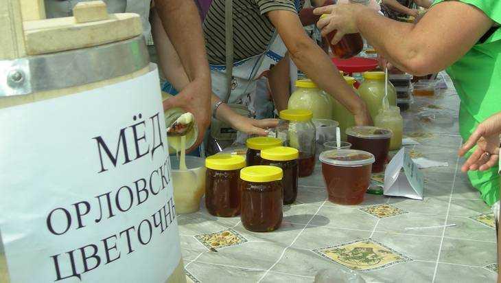 Брянский фермер заступился за продавцов мёда, обвинённых в обмане покупателей