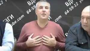 В Брянске сняли издевательское видео о шоу-бизнесмене Коломейцеве