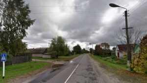 В брянском селе обнаружили погибшим 26-летнего мужчину