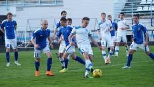 Ключевые игроки брянского «Динамо» отравились накануне игры в Калуге