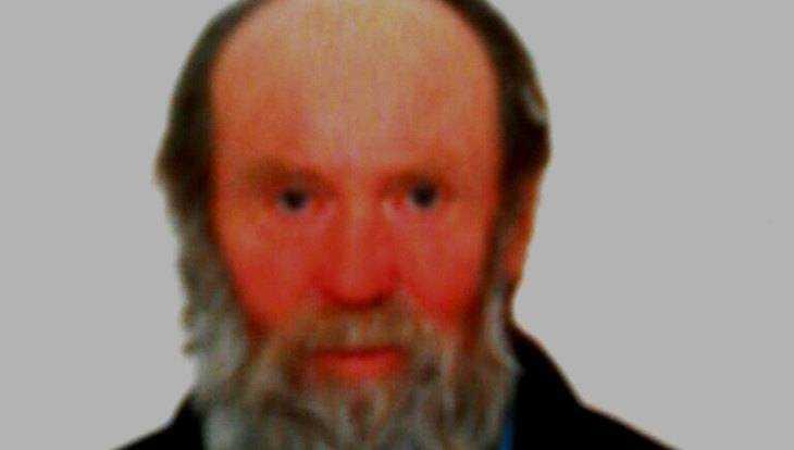 В Брянске нашли пропавшего без вести 79-летнего Николая Семененкова