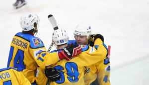 Хоккейный «Брянск» откроет сезон домашними играми с «Северскими волками»