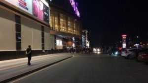 Брянские правоохранители сыграли в терроризм с закрытием торговых центров