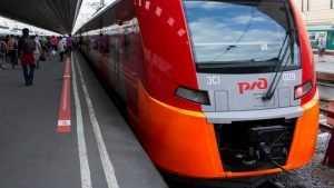 Брянцы стали чаще ездить в Москву на скоростных поездах